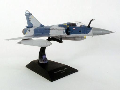 Dassault: Mirage 2000C - Brazil - 1:72