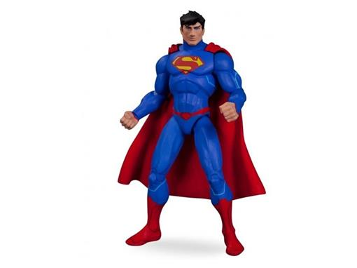 Boneco Superman- Justice League War - Dc Collectibles