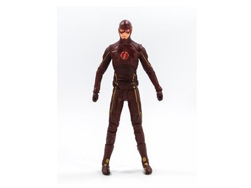 Boneco The Flash - Tv Séries - Dc Collectibles
