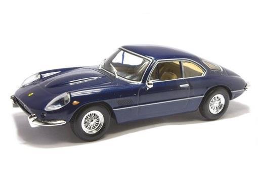 Ferrari: 400 SA (1960) - Azul - 1:43