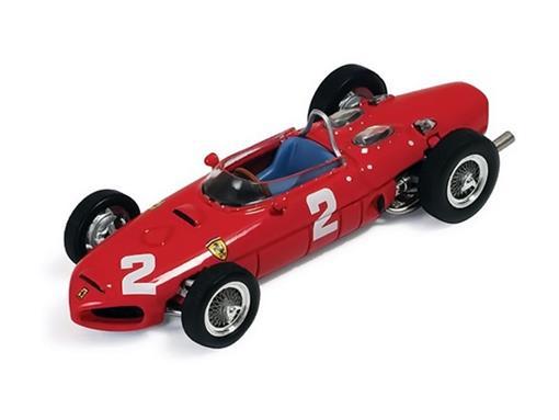 Ferrari: 156 F1 (1961) - Phil Hill - 1:43