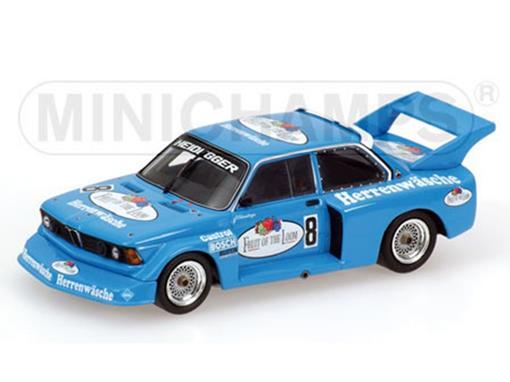 BMW: 320i Grp 5 #8 - DRM (1977) - 1:43