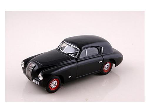 Fiat: 1100 S (1948) - Preto - 1:43
