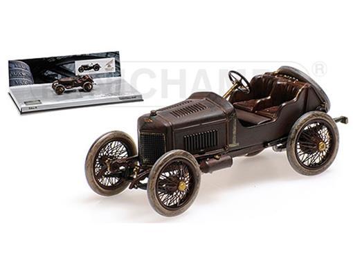Hispano-Suiza: 45CR - Type