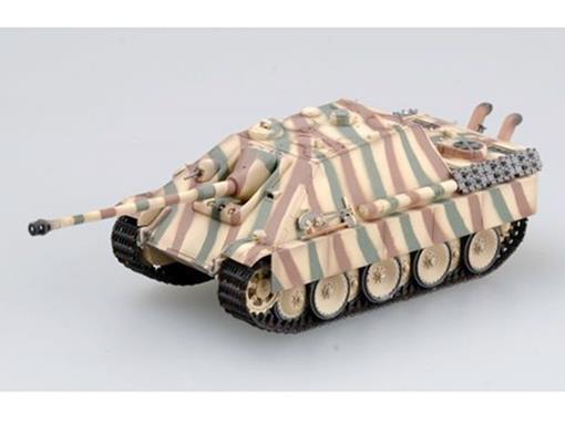 German Army: Jagdpanther (1945) - 1:72 - Easy Model