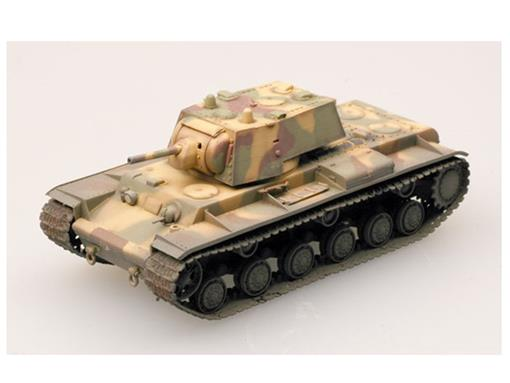 Russian Army: KV-1 Model Heavy Tank (1941) - 1:72