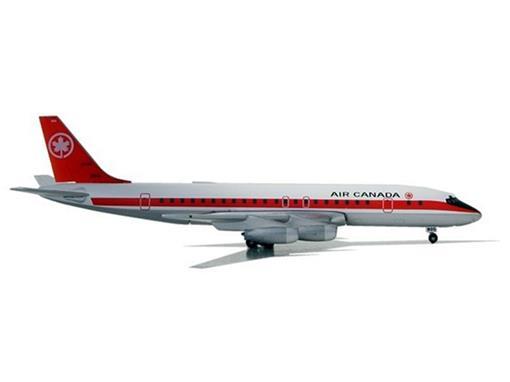 Air Canada: Douglas DC-8-43 - 1:500