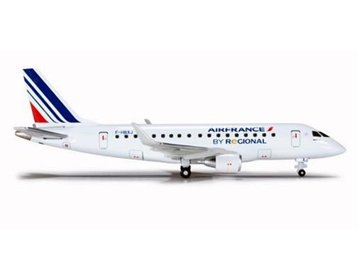 Air France: Embraer ERJ-170