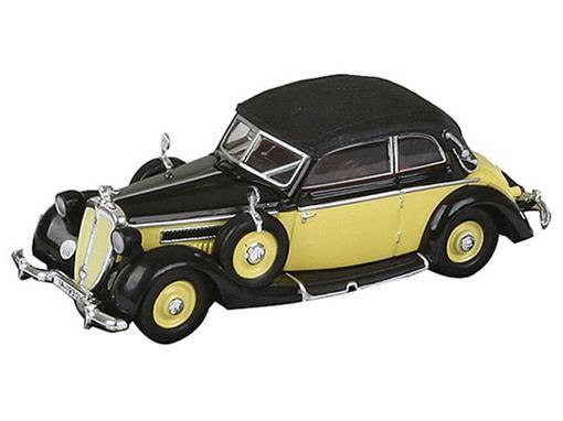 Horch: 930V Cabriolet (1939) - HO