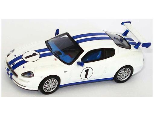 Maserati: Trofeo #1 (2002) - HO
