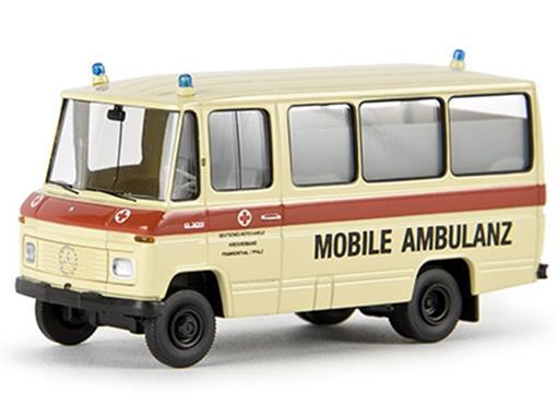 Mercedes Benz 309 Bus