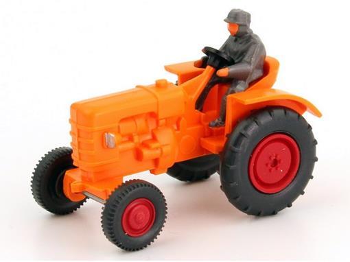 Fahr: Trator Schlepper - HO