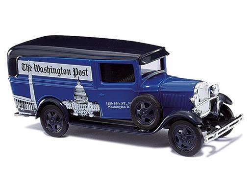 Ford: Model AA