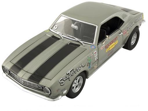 Camaro Z/28 (1968) -