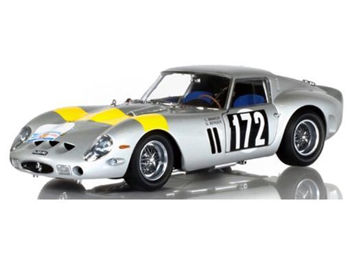Ferrari: 250 GTO - Tour de France #172 (1964) - 1:18