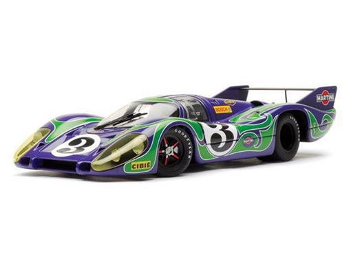 Porsche: 917 LH Le Mans
