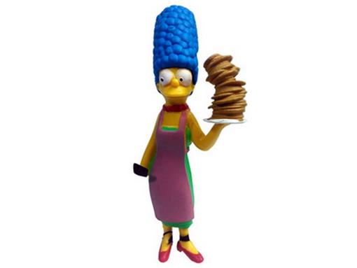 Boneco Marge Simpsons - The Simpsons - Multikids