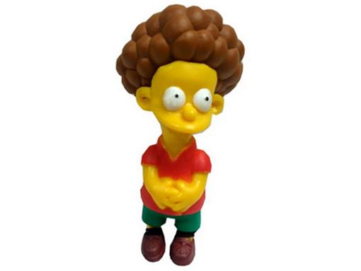 Boneco Todd Flanders - The Simpsons - Multikids