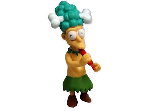 Boneco Sideshow Mel - The Simpsons - Multikids