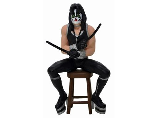 Boneco The Catman - Banda Kiss - SuperStars