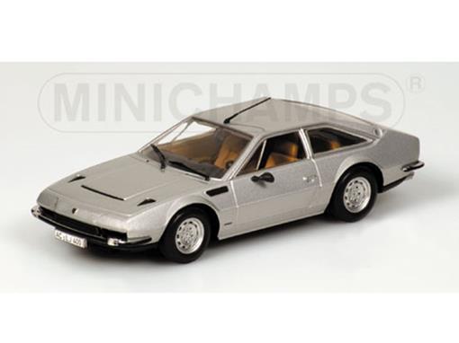 Lamborghini Jarama (1974) - Prata - 1:43