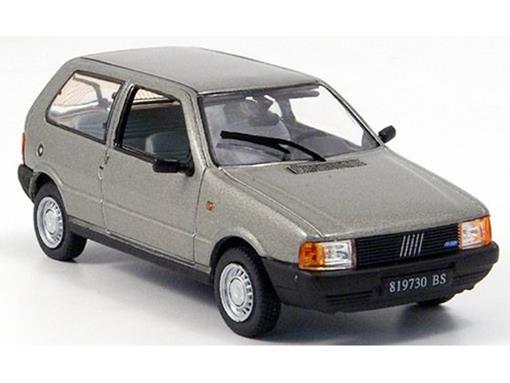 Fiat: Uno