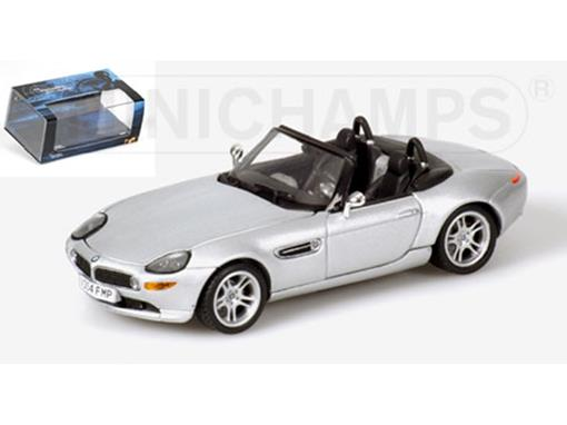 BMW: Z8 - James Bond 007