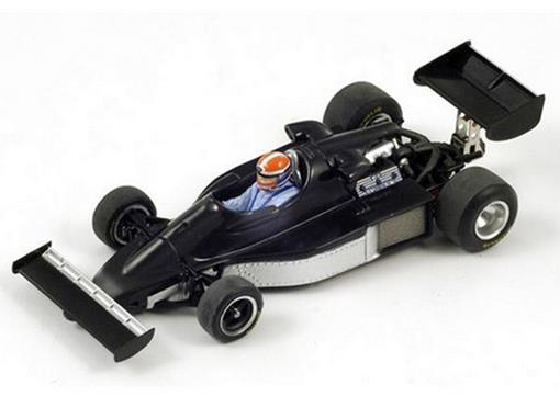 Renault: Alpine A500  - Jean Pierre Jabouille Test Car (1976) - 1:43