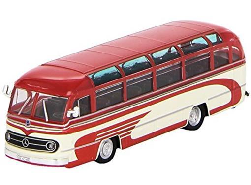Mercedes Benz: Bus 0321 - HO