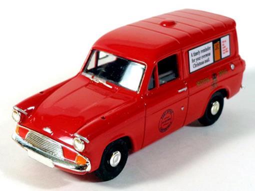 Ford: Anglia Van