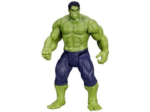 Boneco Hulk - Avengers Age of Ultron - 3.75