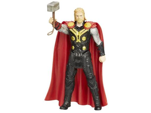 Boneco Thor - Avengers Age of Ultron - 3.75