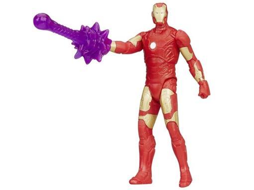 Boneco Iron Man - Avengers Age of Ultron - 3.75