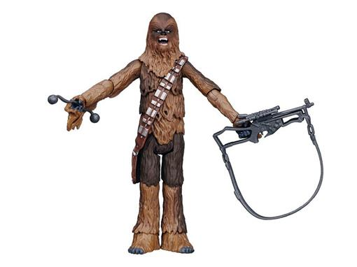 Boneco Chewbacca - #11 - Star Wars - The Black Series - 3.75