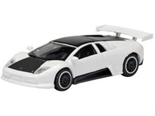 Lamborghini Murciélago - Branca - HO