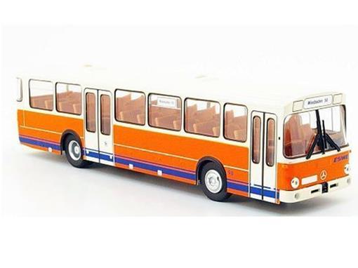 Mercedes Benz: 0307 Uberland/ Linienbus (Stulb) -