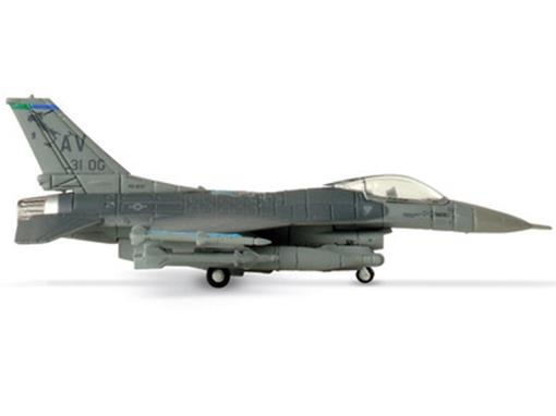 USAFE: Lockheed F16C Figthting Falcon - (Aviano Air Base, Italy) - 1:200