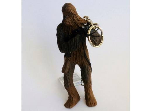 Chaveiro Colecionável Stars Wars - Chewbacca - Multikids Serie 1