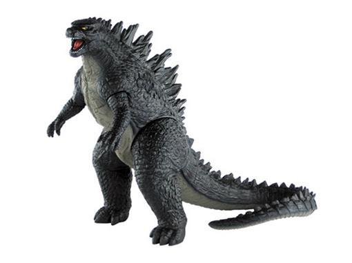 Boneco Godzilla - 2014 - S.H. MonsterArts - Bandai