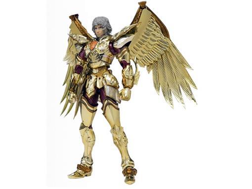 Saint Cloth Legend Sagittarius Aiolos - Cavaleiros do Zodíaco