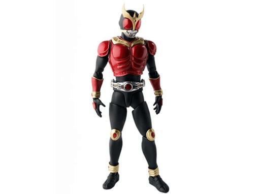 Boneco Kamen Rider Kuuga - Mighty Form - S.H.Figuarts