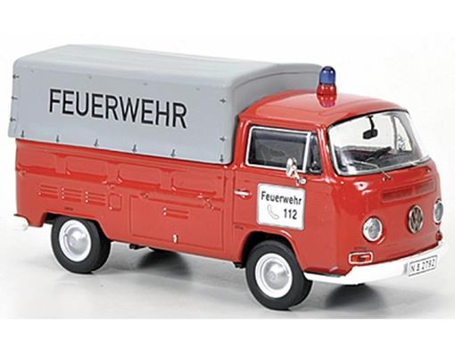 Volkswagen: Kombi T2a Van Pickup