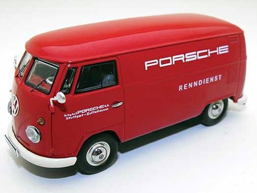 Volkswagen: Kombi T1 Van