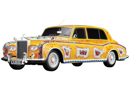 Rolls Royce: Phantom V