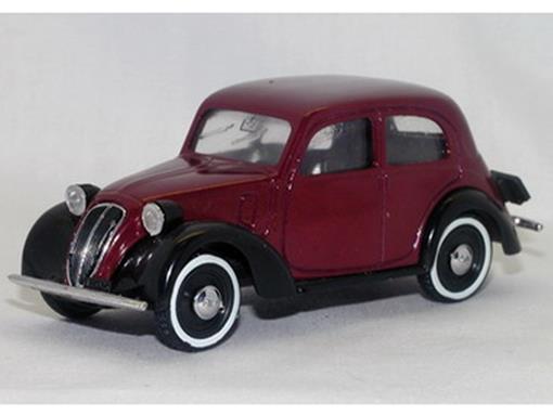 Fiat: 1100 (1937) - 1:43
