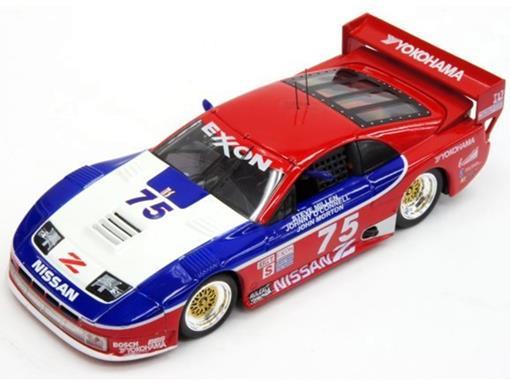 Nissan: 300Zx - Twin Turbo GTS (1994) - 1:43