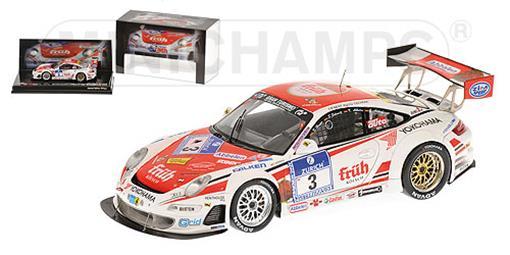 Porsche: 997 - ADAC Nurburgring (2009) - 1:43