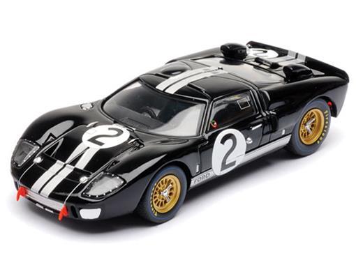 Ford MK II #2 - Winner Le Mans 1966 - 1:43