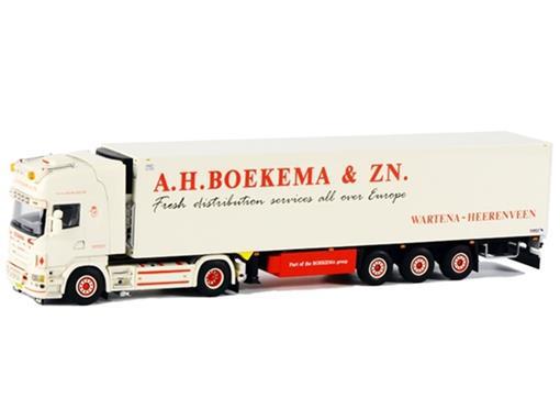 Scania: R Topline 4x2