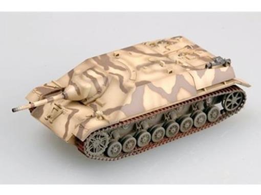 German Army: Jagdpanzer IV (1945) - 1:72